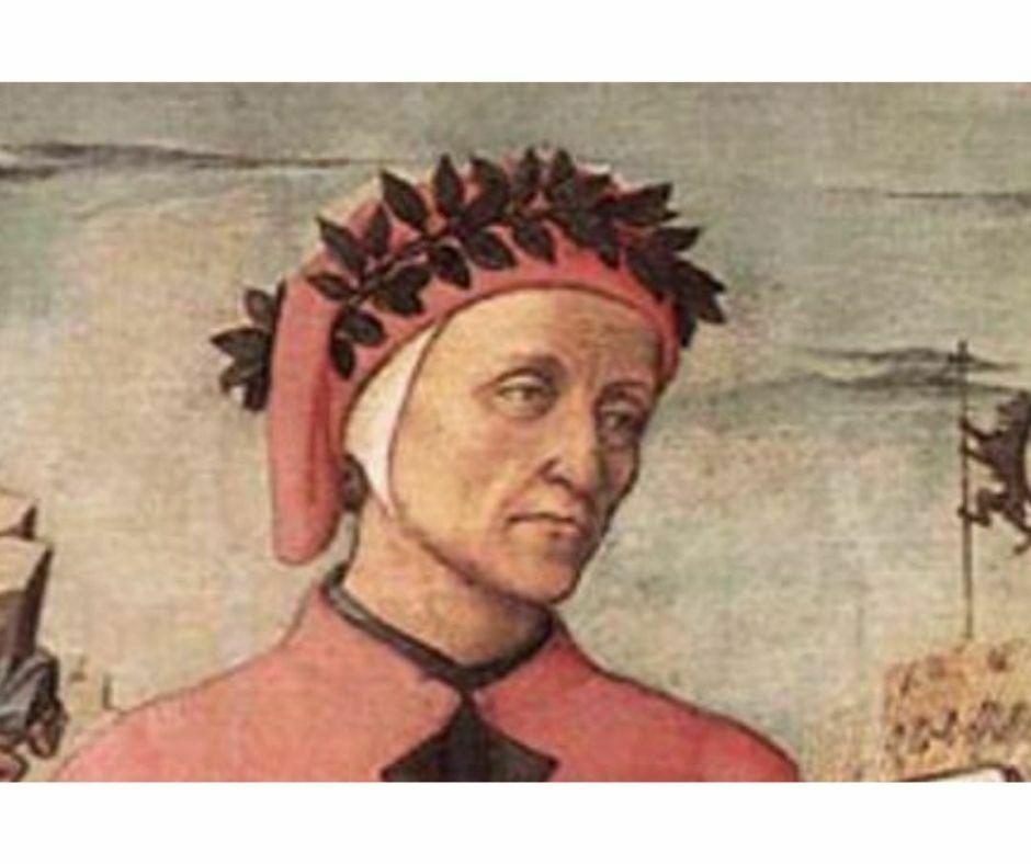 Dante Alighieri (1)