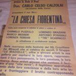 Festa del SS. Crocifisso dei Miracoli - Borgo