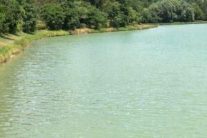 Lago di Montelleri - Vicchio