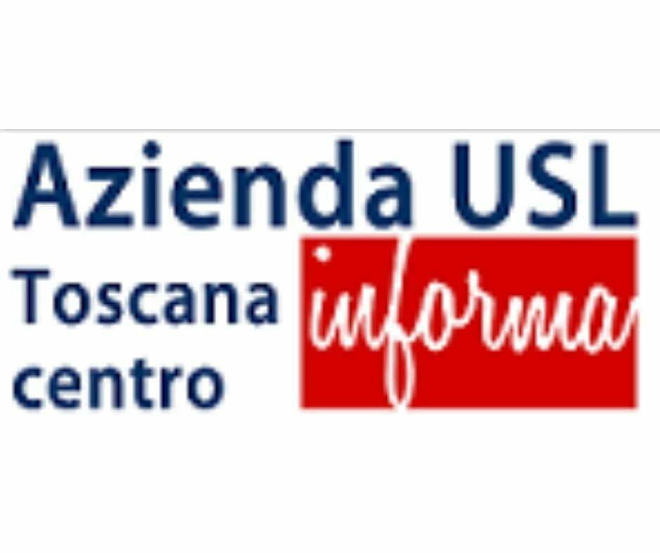 Logo _ usl toscana centro informa