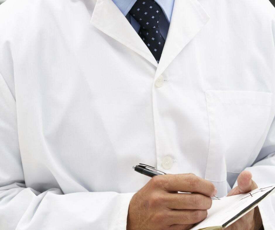 Medico-in-camice