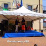 Premiazione VAB