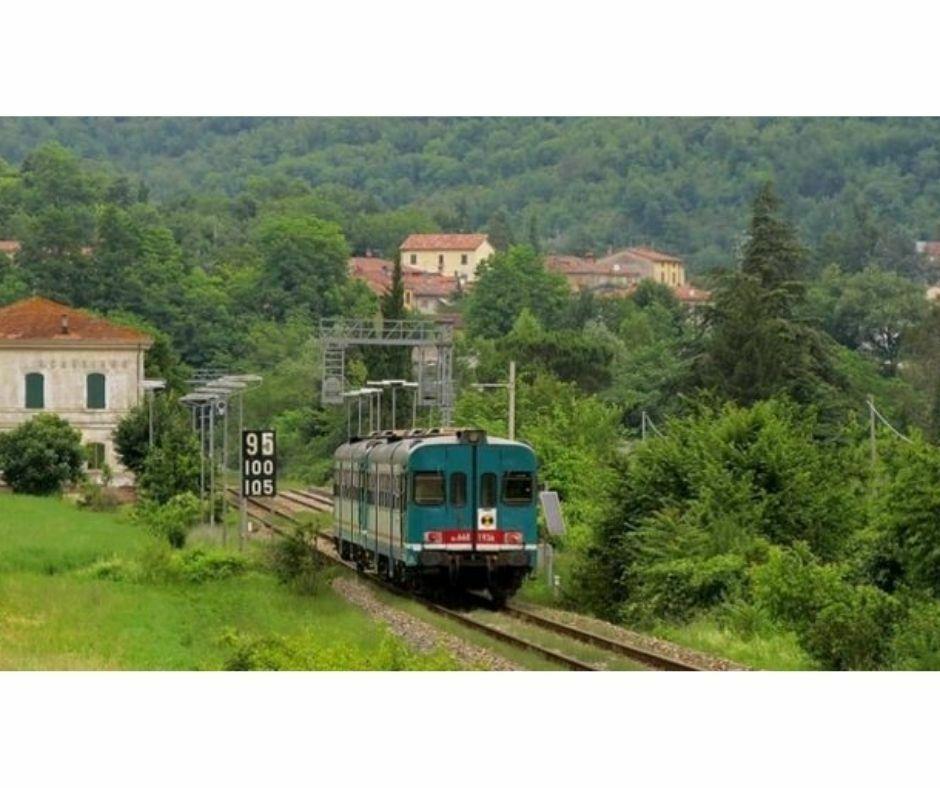Treno Aln 668