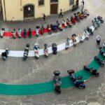 Vespa Club Fiesole a Rufina_b