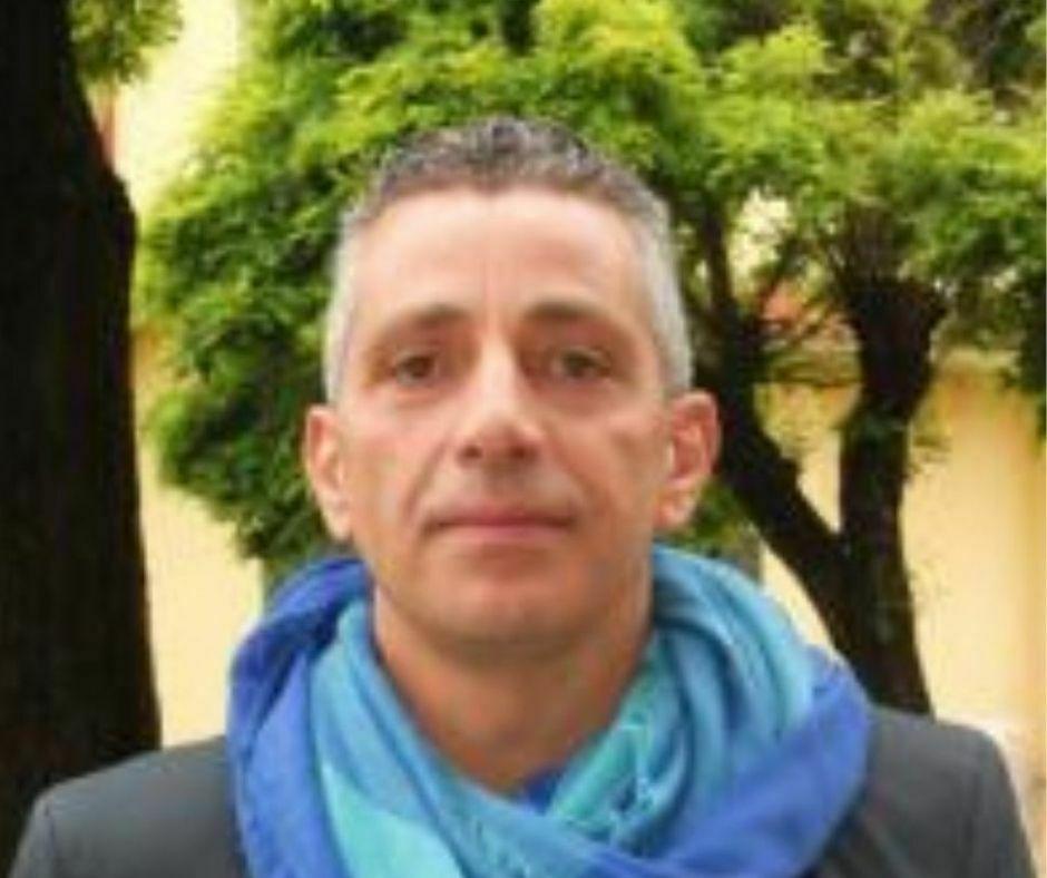 Vito Maida, Sindaco di Rufina