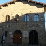 Biblioteca comunale Borgo San Lorenzo_2