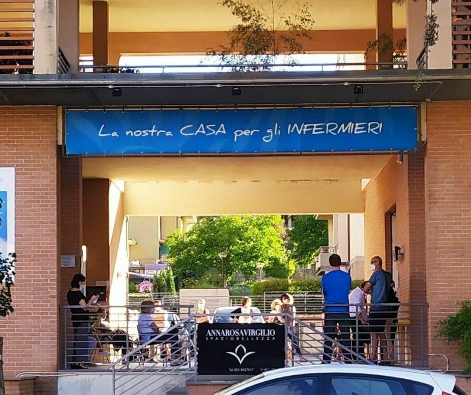 Centro Auxilium - Borgo San Lorenzo_4
