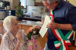 I cent'anni di Nonna Dina
