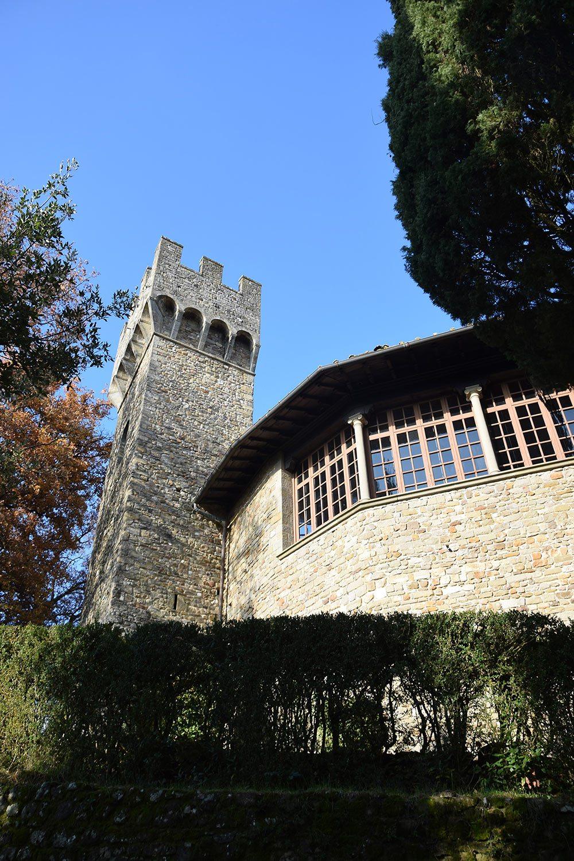 Castello di Barberino (1)