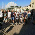 Ciclisti Mugellani a Punta Ala