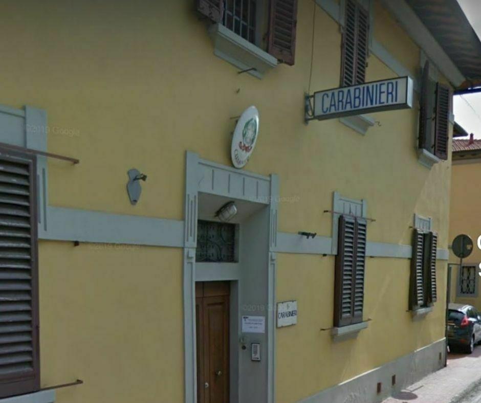 Comando Stazione Carabinieri Barberino di Mugello