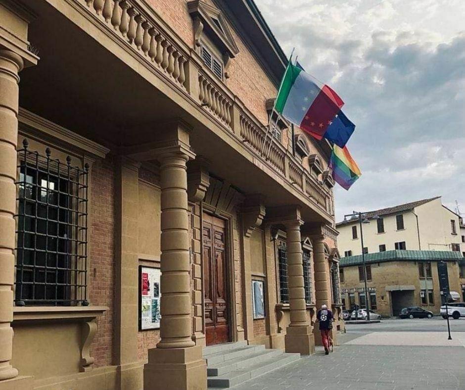 Comune di Borgo San Lorenzo (1)