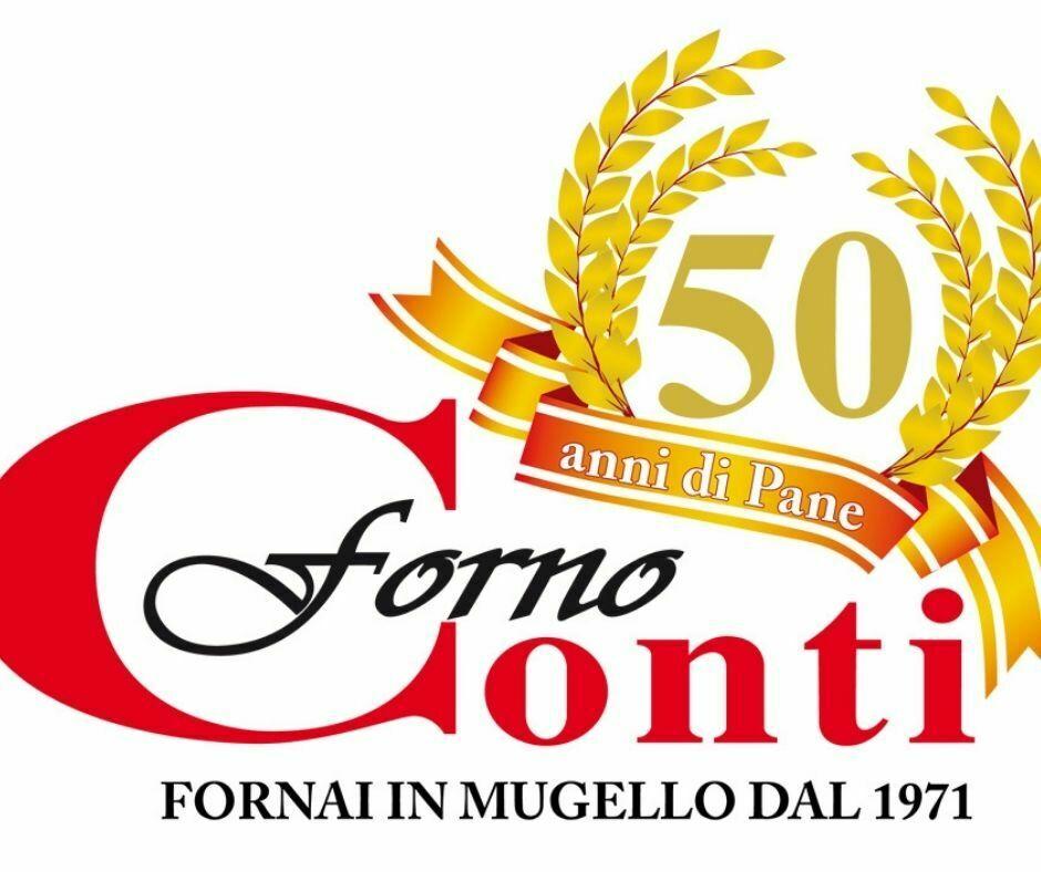 Forno Conti 1971-2021
