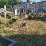 Incuria Cimitero di Vaglia