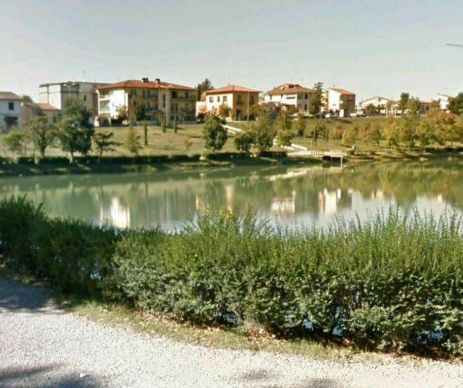 Incuria Lago di Montelleri - Vicchio