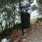 Incuria Lago di Montelleri - Vicchio_3