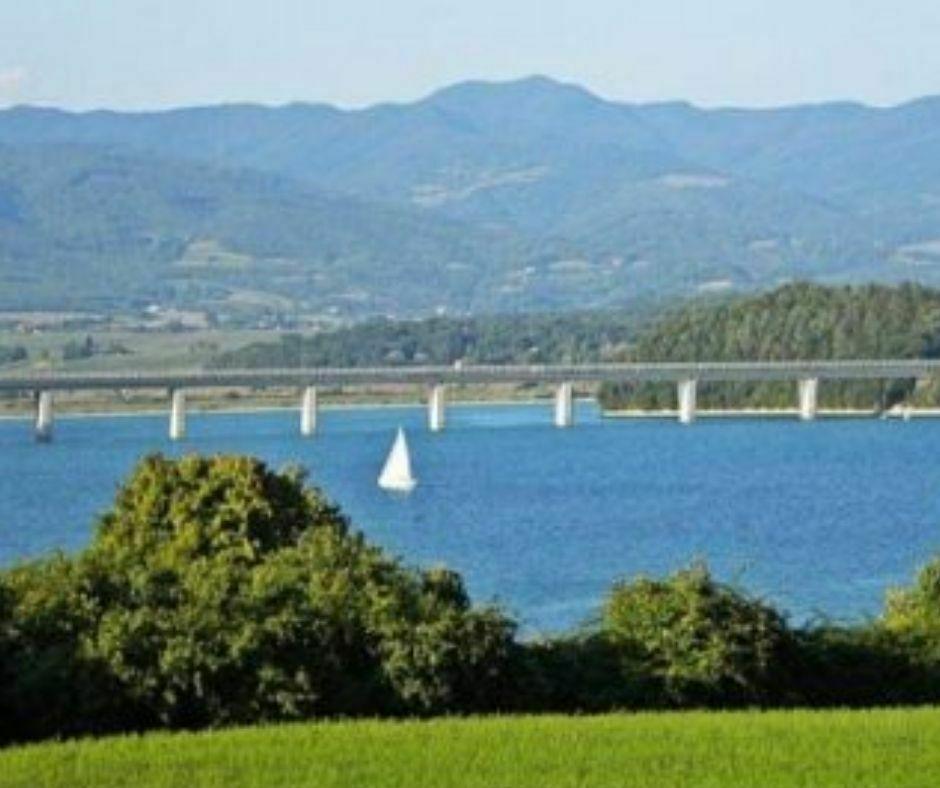 Lago di Bilancino (1)