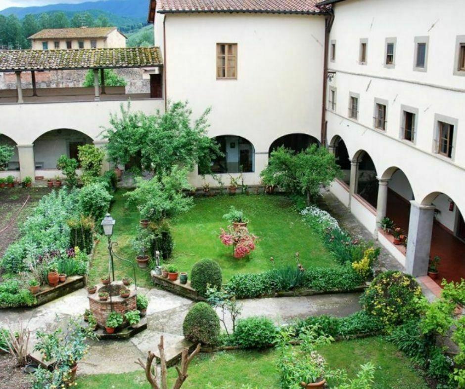 Monastero Santa Caterina Borgo (2)