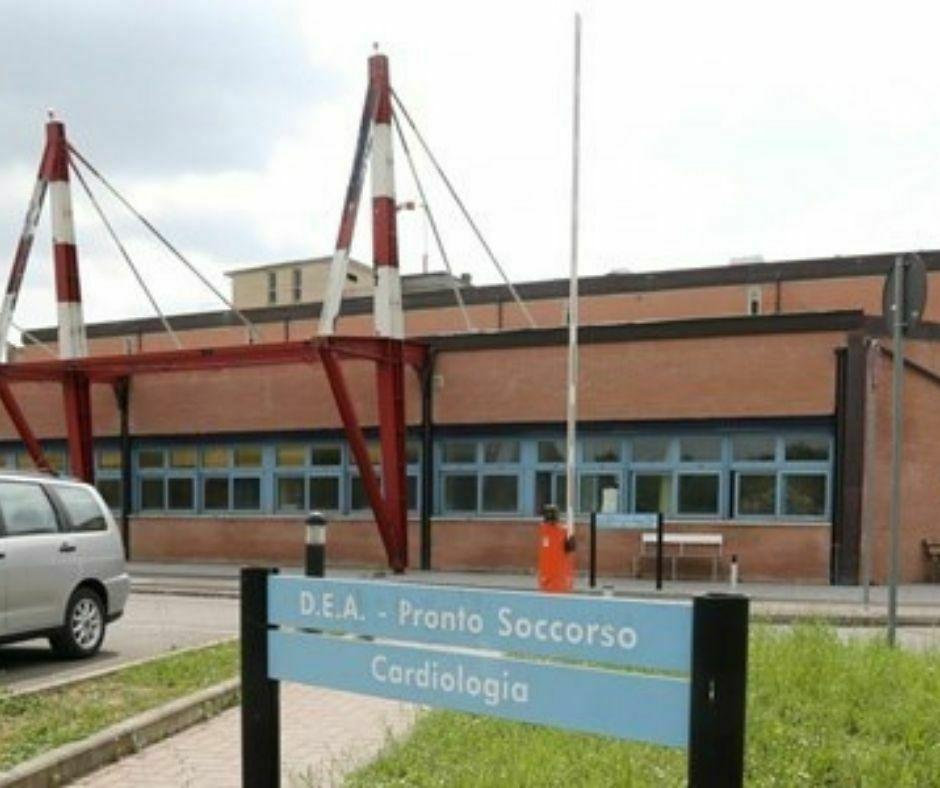 Pronto Soccorso Ospedale Borgo San Lorenzo_2