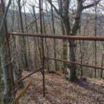 Rifiuti pericolanti - Monte Ceceri_2