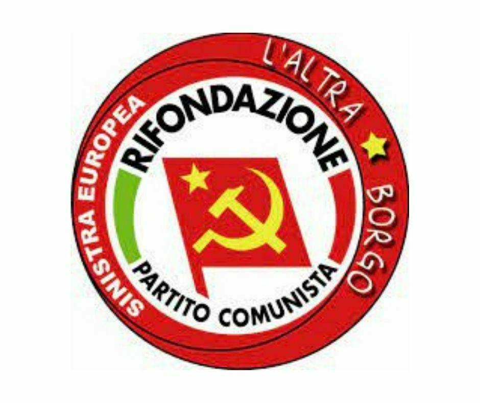 Rifondazione Comunista a Borgo (2)