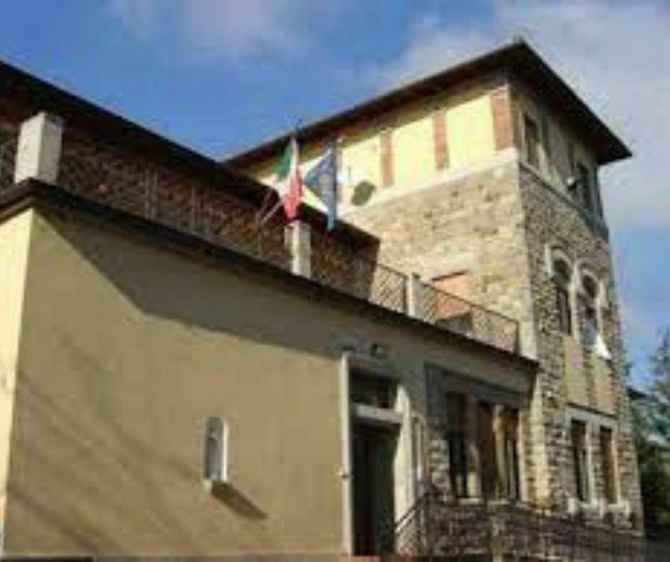 Scuola Barellai - Pratolino