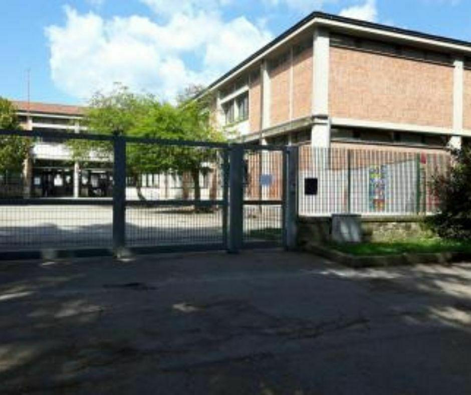 Scuola elementare - Borgo San Lorenzo