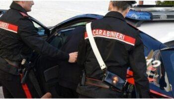 Arresti carabinieri (2)