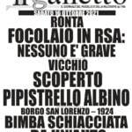 Locandina Il Galletto 16.10.2021