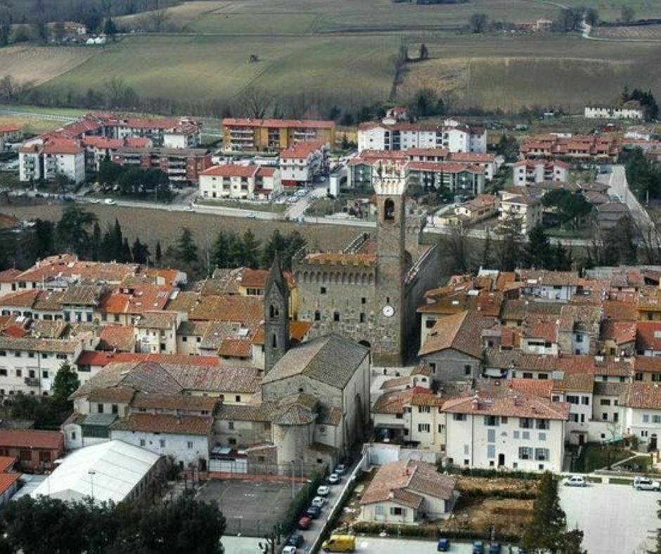 Panorama Scarperia (2)