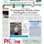 Prima Pagina Il Galletto 16.10.2021