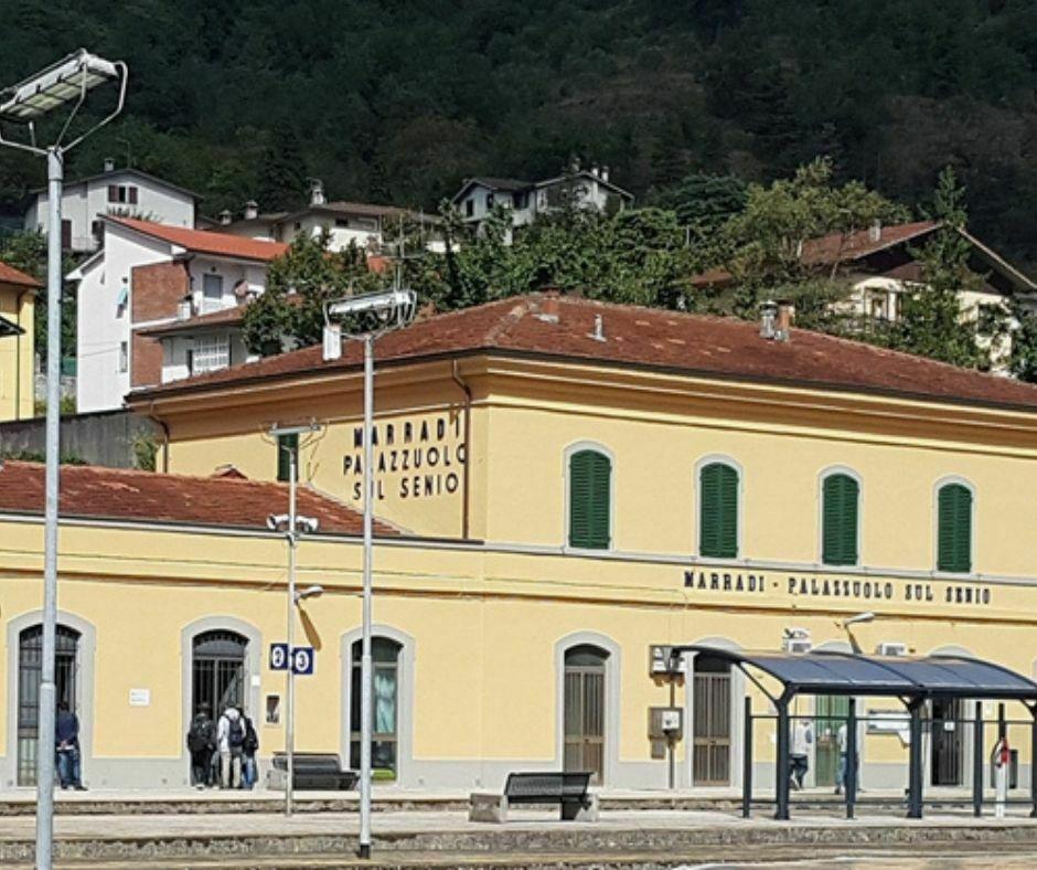 Stazione Marradi (2)