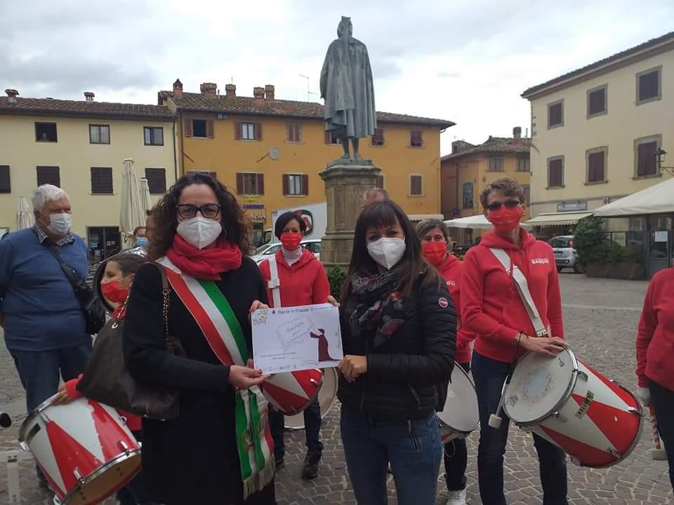 Tanti Dantini a Vicchio (3)