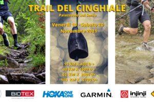 Trail del Cinghiale 2021